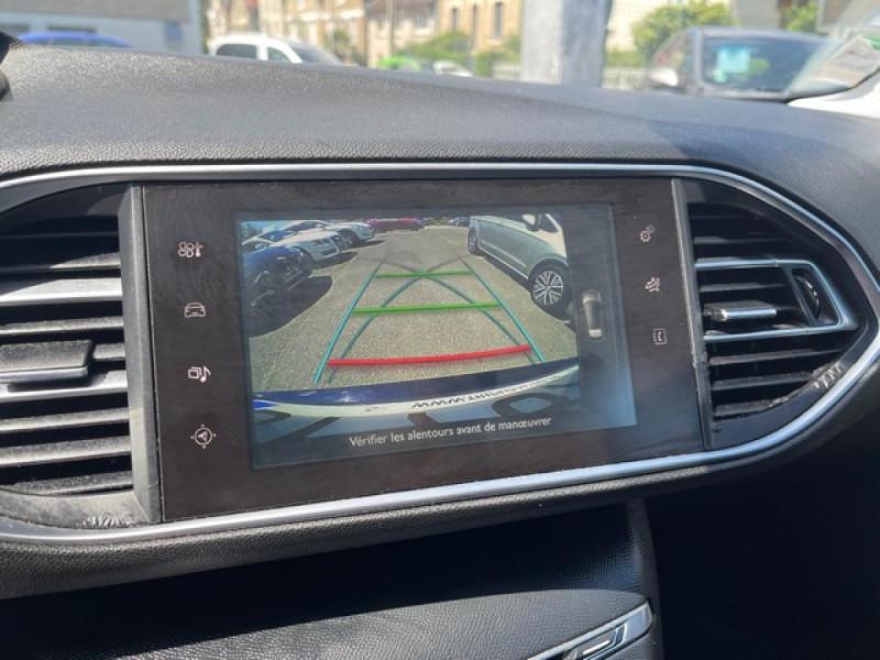 Photo 17 de l'offre de PEUGEOT 308 1.2I PURETECH 12V S&S - 110 ALLURE GPS CAMERA à 11990€ chez Triplo auto