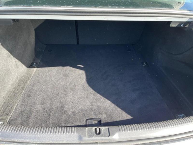Photo 8 de l'offre de AUDI A5 QUATTRO 3.0 V6 TDI 240 S-TRONIC 7 S LINE CUIR à 16990€ chez Triplo auto