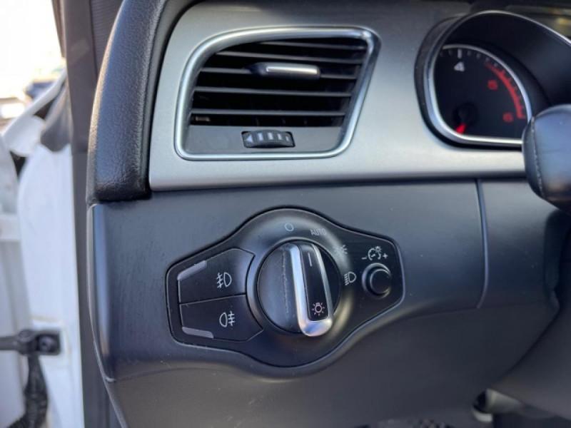 Photo 23 de l'offre de AUDI A5 QUATTRO 3.0 V6 TDI 240 S-TRONIC 7 S LINE CUIR à 16990€ chez Triplo auto