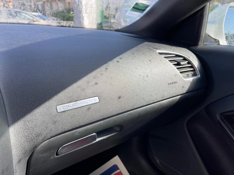 Photo 17 de l'offre de AUDI A5 QUATTRO 3.0 V6 TDI 240 S-TRONIC 7 S LINE CUIR à 16990€ chez Triplo auto