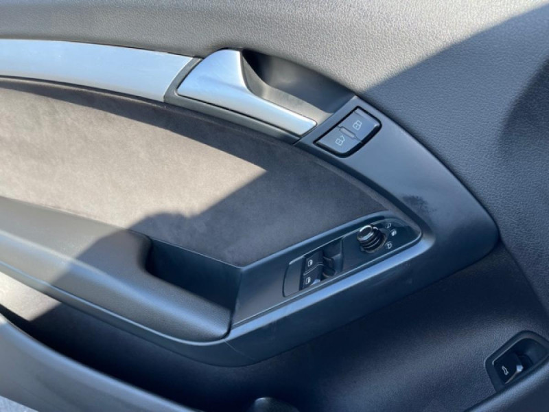 Photo 22 de l'offre de AUDI A5 QUATTRO 3.0 V6 TDI 240 S-TRONIC 7 S LINE CUIR à 16990€ chez Triplo auto