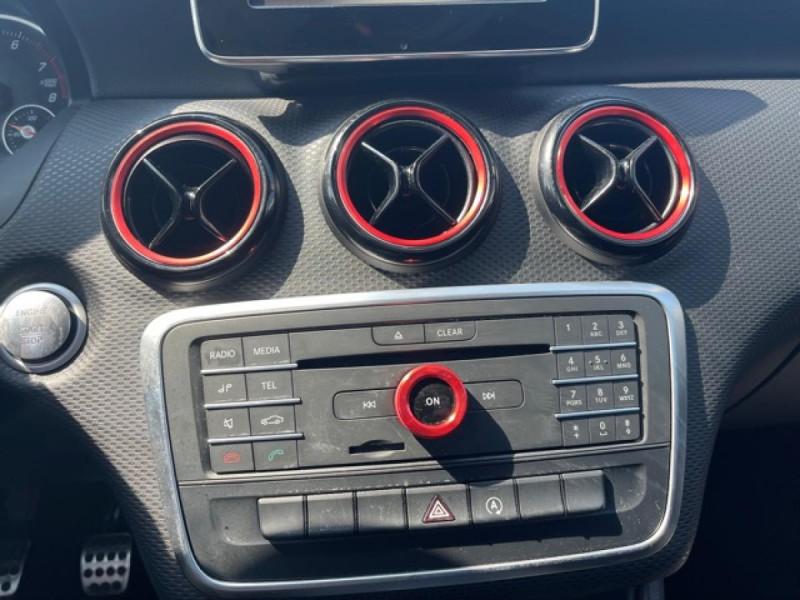 Photo 22 de l'offre de MERCEDES-BENZ CLASSE A A 160  BERLINE - BM 176 INTUITION PHASE 2 à 14990€ chez Triplo auto