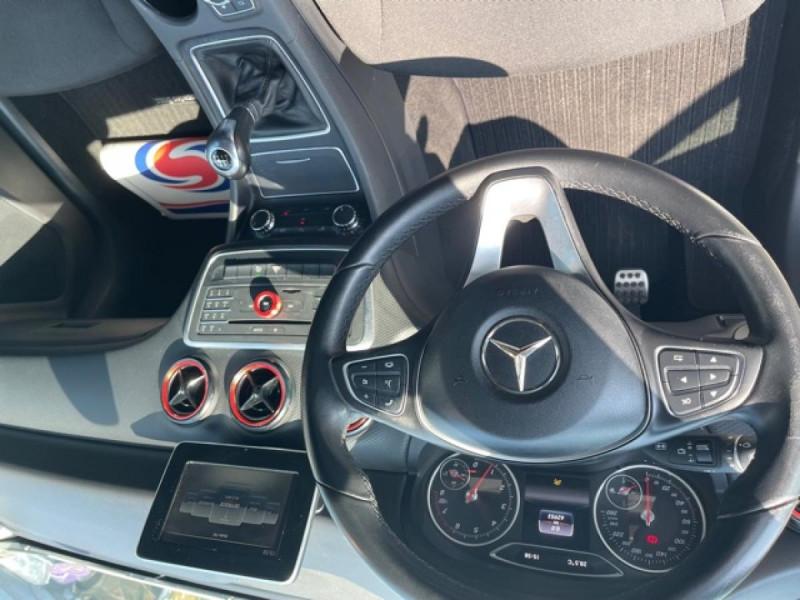 Photo 17 de l'offre de MERCEDES-BENZ CLASSE A A 160  BERLINE - BM 176 INTUITION PHASE 2 à 14990€ chez Triplo auto