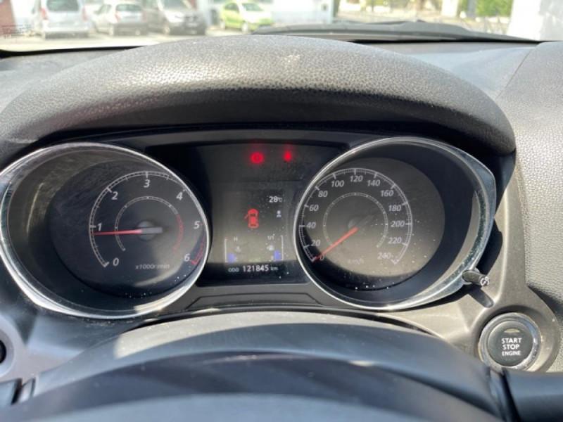 Photo 19 de l'offre de CITROEN C4 AIRCROSS 1.8 HDI FAP - 150 S&S 4X4  EXCLUSIVE   ATTELAGE TOIT PANO  à 9990€ chez Triplo auto