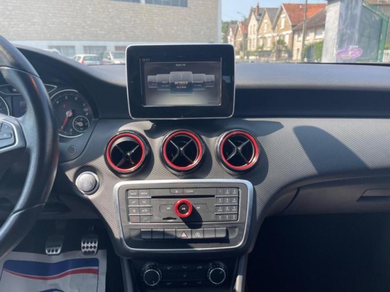 Photo 15 de l'offre de MERCEDES-BENZ CLASSE A A 160  BERLINE - BM 176 INTUITION PHASE 2 à 14990€ chez Triplo auto