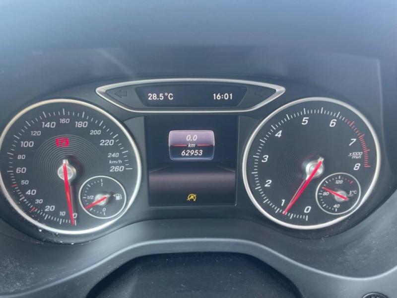 Photo 18 de l'offre de MERCEDES-BENZ CLASSE A A 160  BERLINE - BM 176 INTUITION PHASE 2 à 14990€ chez Triplo auto