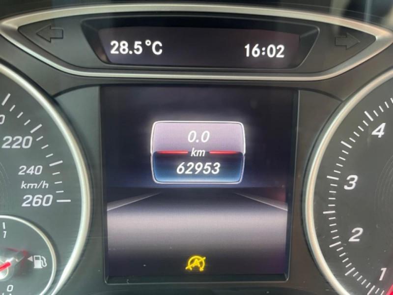 Photo 21 de l'offre de MERCEDES-BENZ CLASSE A A 160  BERLINE - BM 176 INTUITION PHASE 2 à 14990€ chez Triplo auto