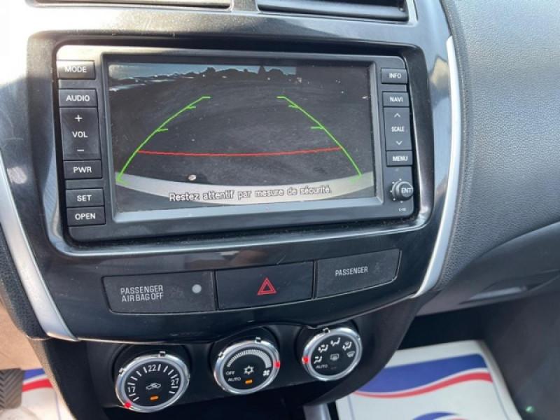Photo 18 de l'offre de CITROEN C4 AIRCROSS 1.8 HDI FAP - 150 S&S 4X4  EXCLUSIVE   ATTELAGE TOIT PANO  à 9990€ chez Triplo auto