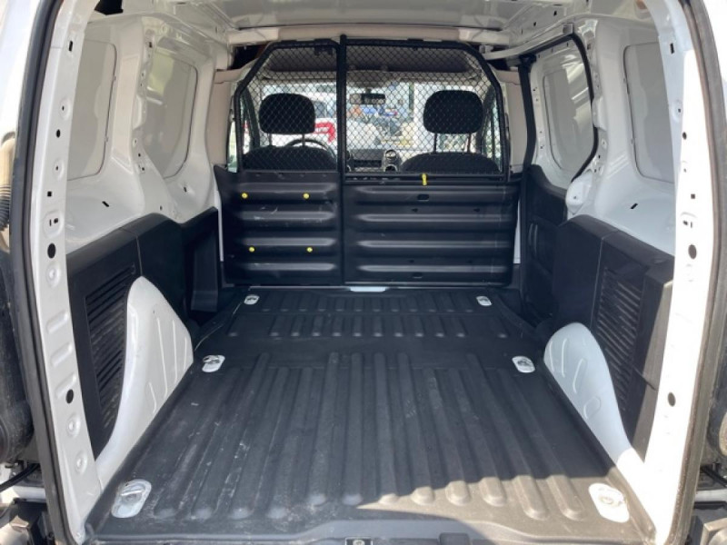 Photo 9 de l'offre de PEUGEOT PARTNER 1.6 BLUEHDI - 75  II PREMIUM CLIM à 10990€ chez Triplo auto