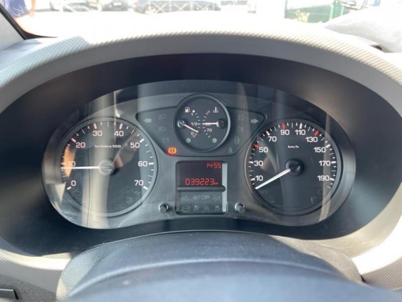 Photo 15 de l'offre de PEUGEOT PARTNER 1.6 BLUEHDI - 75  II PREMIUM CLIM à 10990€ chez Triplo auto
