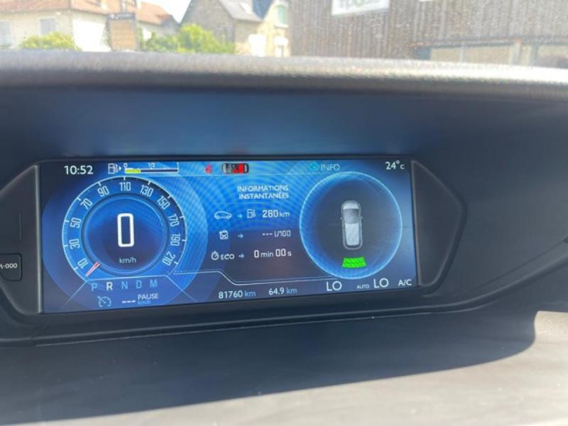 Photo 17 de l'offre de CITROEN C4 PICASSO 1.6 BHDI 120 S&S EAT6 INTENSIVE GPS à 12490€ chez Triplo auto