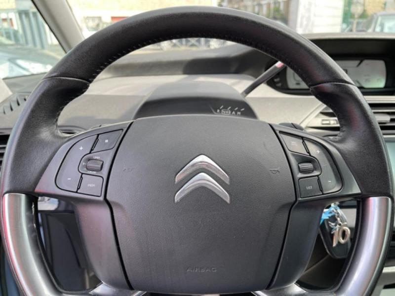 Photo 20 de l'offre de CITROEN C4 PICASSO 1.6 E-HDI 90 ETG  BUSINESS GPS à 9990€ chez Triplo auto