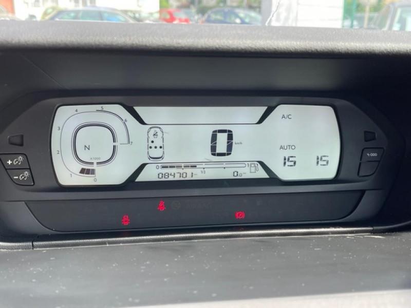 Photo 19 de l'offre de CITROEN C4 PICASSO 1.6 E-HDI 90 ETG  BUSINESS GPS à 9990€ chez Triplo auto