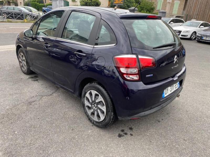 Photo 3 de l'offre de CITROEN C3 1.6 BHDI 100 S&S CONFORT BUSINESS GPS à 9490€ chez Triplo auto
