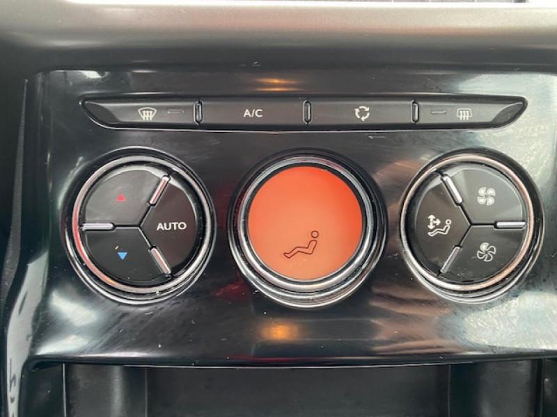 Photo 15 de l'offre de CITROEN C3 1.6 BHDI 100 S&S CONFORT BUSINESS GPS à 9490€ chez Triplo auto