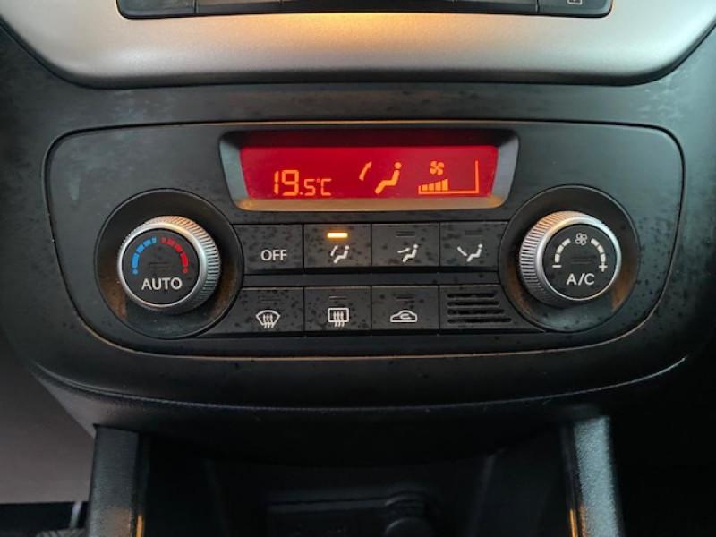 Photo 17 de l'offre de KIA VENGA 1.6 CRDI 115  ACTIVE CLIM à 7990€ chez Triplo auto