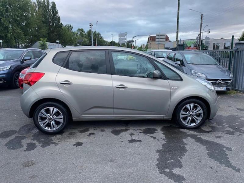 Photo 6 de l'offre de KIA VENGA 1.6 CRDI 115  ACTIVE CLIM à 7990€ chez Triplo auto