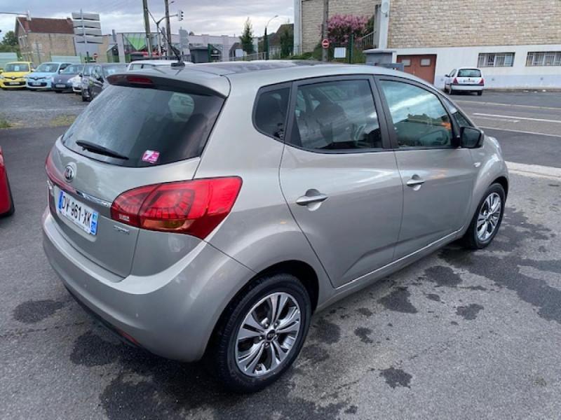 Photo 5 de l'offre de KIA VENGA 1.6 CRDI 115  ACTIVE CLIM à 7990€ chez Triplo auto
