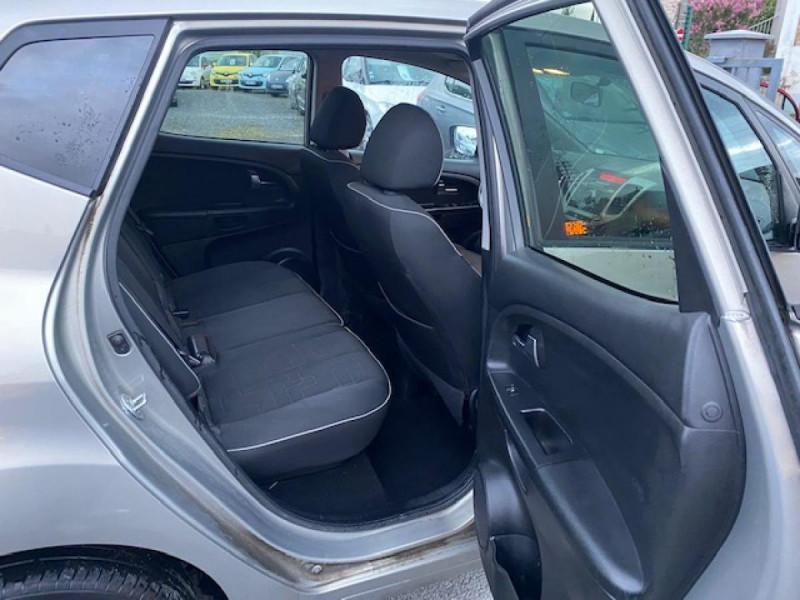 Photo 11 de l'offre de KIA VENGA 1.6 CRDI 115  ACTIVE CLIM à 7990€ chez Triplo auto