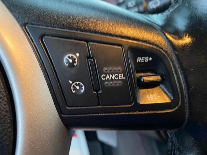 Photo 19 de l'offre de KIA VENGA 1.6 CRDI 115  ACTIVE CLIM à 7990€ chez Triplo auto