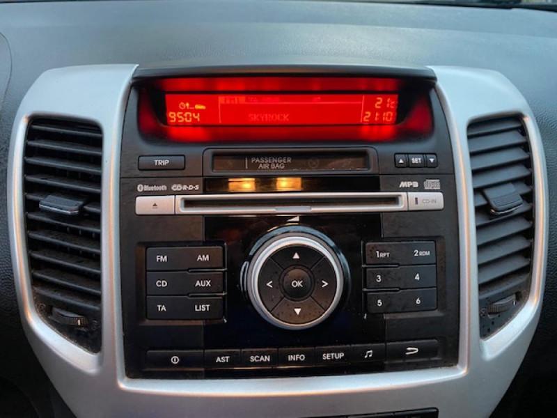 Photo 16 de l'offre de KIA VENGA 1.6 CRDI 115  ACTIVE CLIM à 7990€ chez Triplo auto