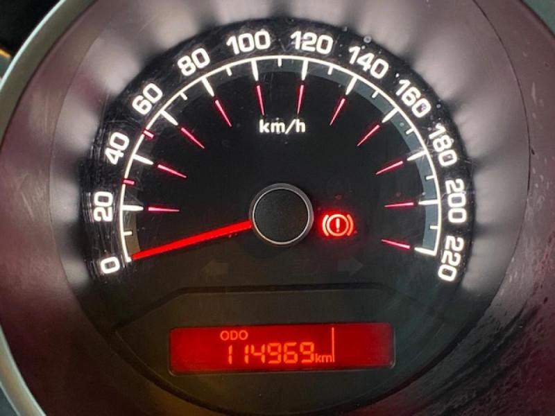 Photo 21 de l'offre de KIA VENGA 1.6 CRDI 115  ACTIVE CLIM à 7990€ chez Triplo auto