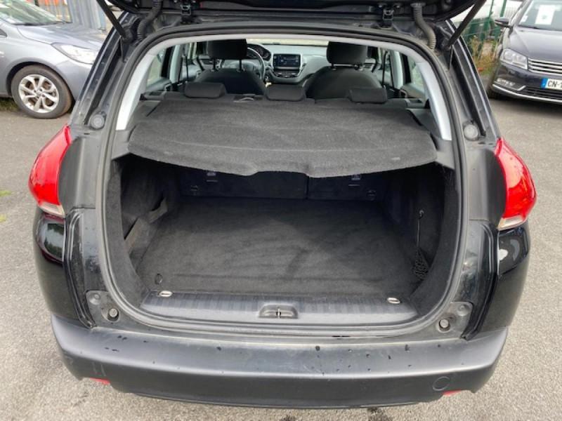 Photo 9 de l'offre de PEUGEOT 2008  1.6 B HDI 100  ACTIVE  à 8990€ chez Triplo auto