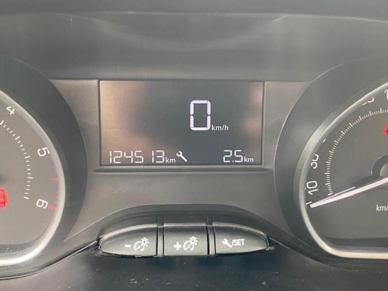 Photo 25 de l'offre de PEUGEOT 2008  1.6 B HDI 100  ACTIVE  à 8990€ chez Triplo auto