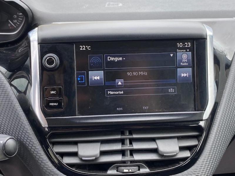 Photo 18 de l'offre de PEUGEOT 2008  1.6 B HDI 100  ACTIVE  à 8990€ chez Triplo auto