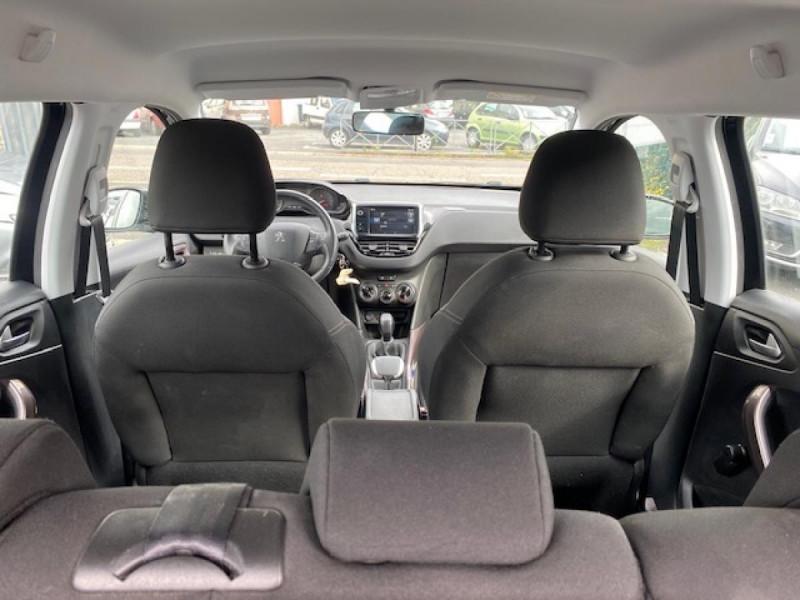 Photo 10 de l'offre de PEUGEOT 2008  1.6 B HDI 100  ACTIVE  à 8990€ chez Triplo auto