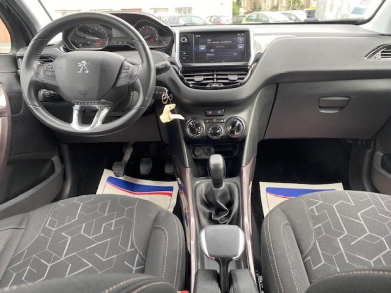 Photo 16 de l'offre de PEUGEOT 2008  1.6 B HDI 100  ACTIVE  à 8990€ chez Triplo auto