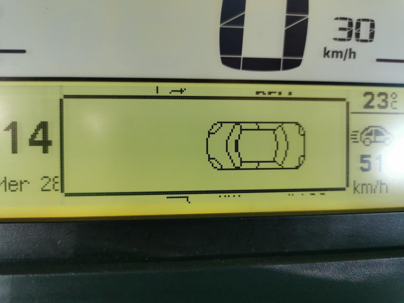 Photo 19 de l'offre de CITROEN C4 PICASSO 1.6 HDI110  EXCLUSIVE  à 6490€ chez Triplo auto