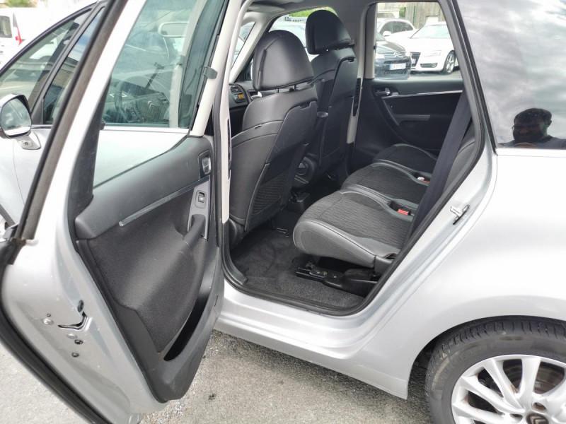Photo 11 de l'offre de CITROEN C4 PICASSO 1.6 HDI110  EXCLUSIVE  à 6490€ chez Triplo auto