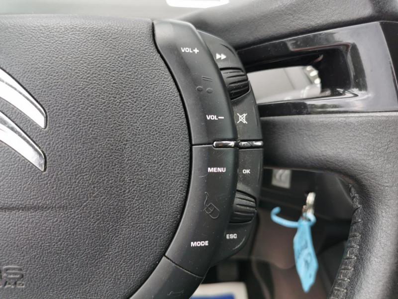 Photo 16 de l'offre de CITROEN C4 PICASSO 1.6 HDI110  EXCLUSIVE  à 6490€ chez Triplo auto