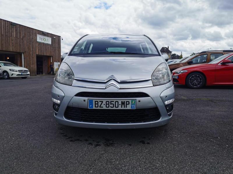 Photo 8 de l'offre de CITROEN C4 PICASSO 1.6 HDI110  EXCLUSIVE  à 6490€ chez Triplo auto