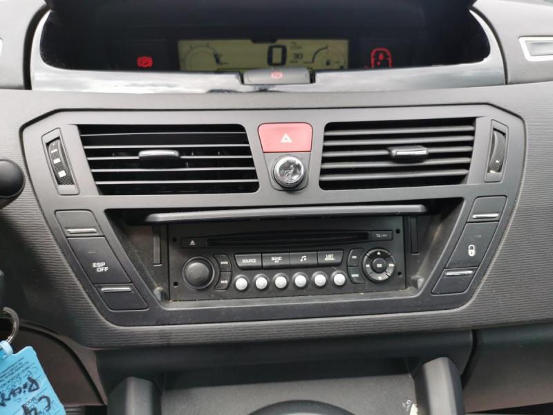 Photo 17 de l'offre de CITROEN C4 PICASSO 1.6 HDI110  EXCLUSIVE  à 6490€ chez Triplo auto