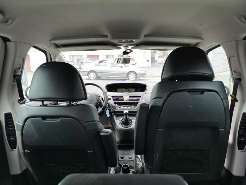 Photo 10 de l'offre de CITROEN C4 PICASSO 1.6 HDI110  EXCLUSIVE  à 6490€ chez Triplo auto