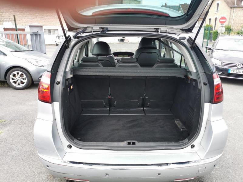 Photo 9 de l'offre de CITROEN C4 PICASSO 1.6 HDI110  EXCLUSIVE  à 6490€ chez Triplo auto