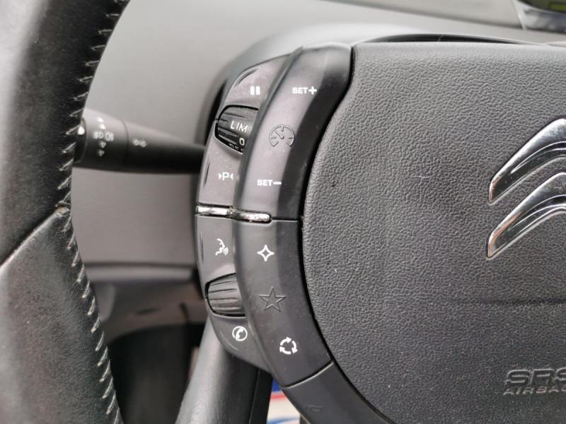 Photo 15 de l'offre de CITROEN C4 PICASSO 1.6 HDI110  EXCLUSIVE  à 6490€ chez Triplo auto