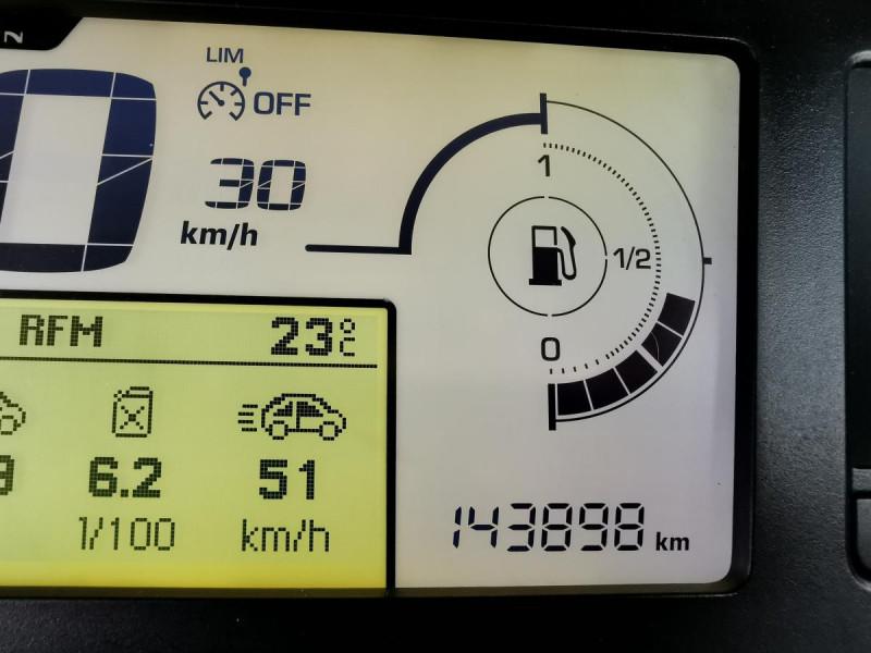 Photo 20 de l'offre de CITROEN C4 PICASSO 1.6 HDI110  EXCLUSIVE  à 6490€ chez Triplo auto