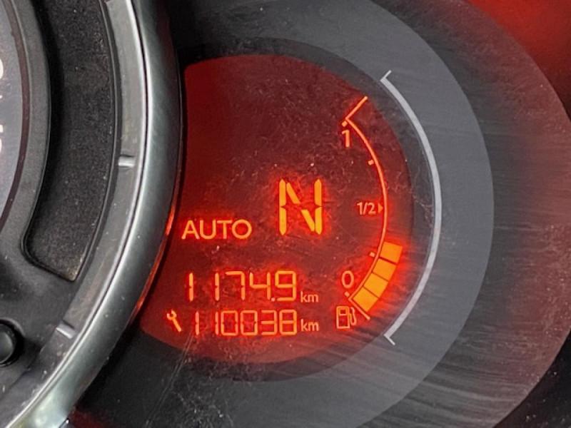 Photo 16 de l'offre de DS DS3 1.6 E-HDI 90 BVA  SO CHIC GPS   RADAR AR à 9990€ chez Triplo auto
