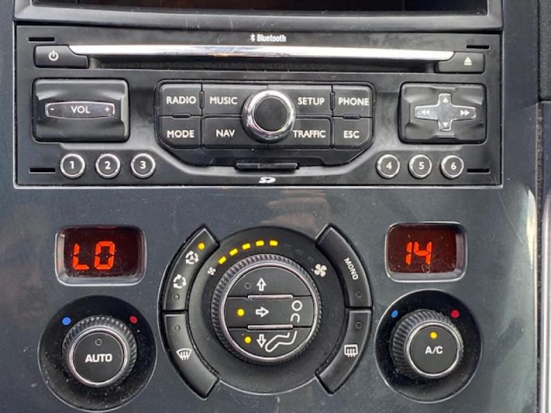 Photo 20 de l'offre de PEUGEOT 3008 1.6 VTI 16V  ACTIVE GPS à 7990€ chez Triplo auto
