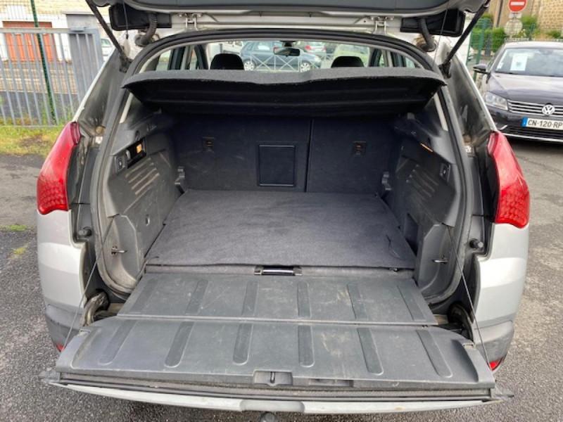 Photo 9 de l'offre de PEUGEOT 3008 1.6 VTI 16V  ACTIVE GPS à 7990€ chez Triplo auto