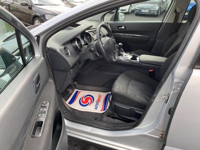 Photo 13 de l'offre de PEUGEOT 3008 1.6 VTI 16V  ACTIVE GPS à 7990€ chez Triplo auto