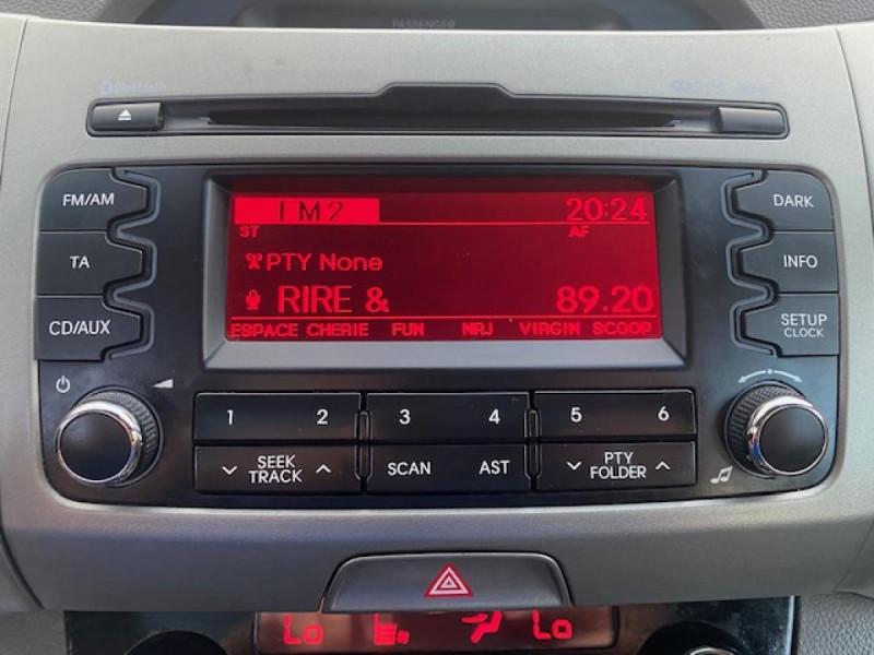 Photo 15 de l'offre de KIA SPORTAGE 1.6 GDI - 135 - STOP&GO  ACTIVE  à 10990€ chez Triplo auto