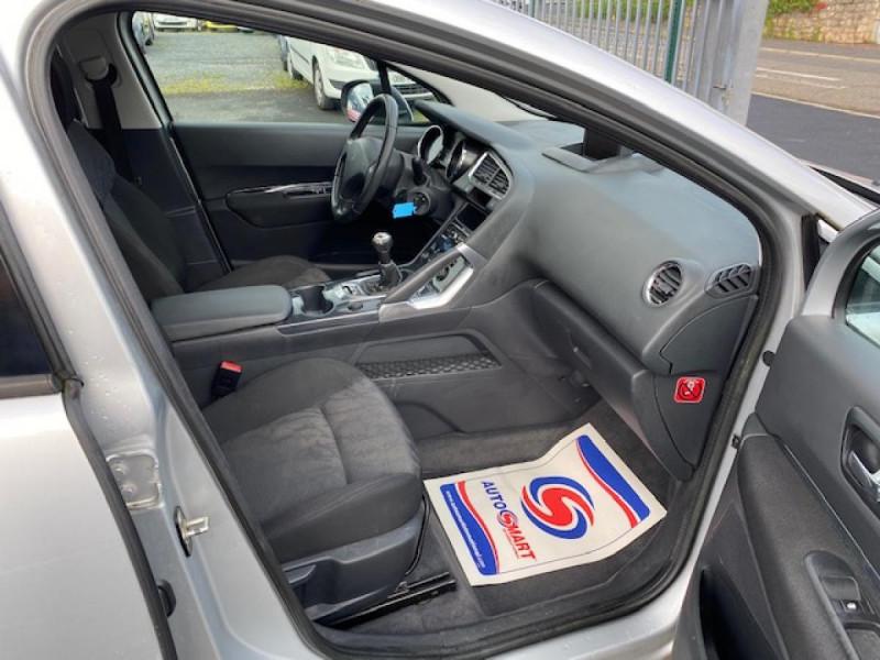 Photo 14 de l'offre de PEUGEOT 3008 1.6 VTI 16V  ACTIVE GPS à 7990€ chez Triplo auto