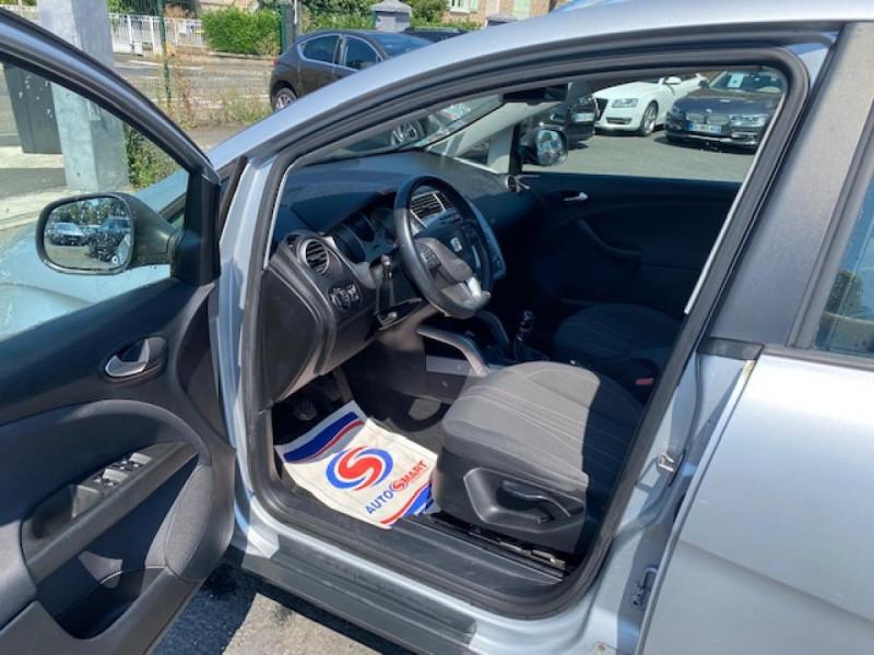 Photo 14 de l'offre de SEAT ALTEA 1.6 - 105 XL STYLE COPA GPS à 6990€ chez Triplo auto