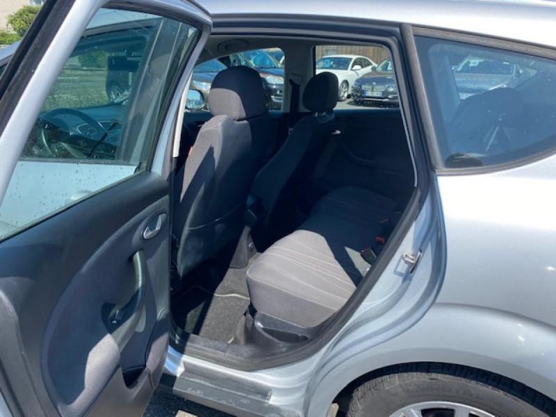Photo 12 de l'offre de SEAT ALTEA 1.6 - 105 XL STYLE COPA GPS à 6990€ chez Triplo auto