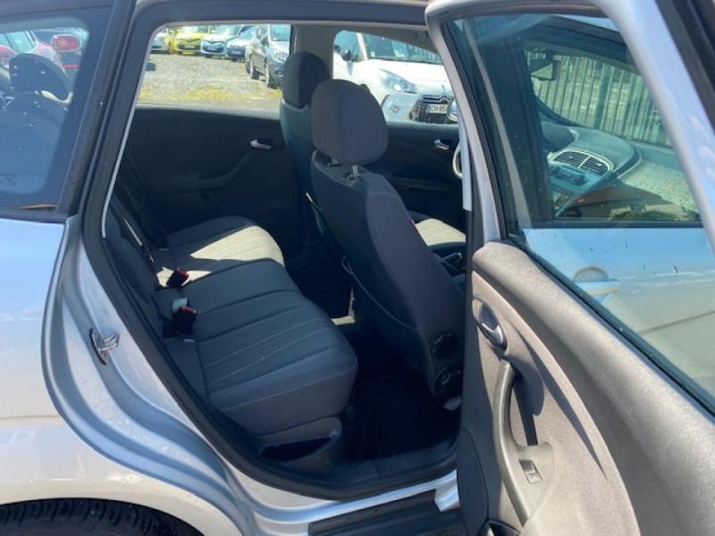 Photo 13 de l'offre de SEAT ALTEA 1.6 - 105 XL STYLE COPA GPS à 6990€ chez Triplo auto