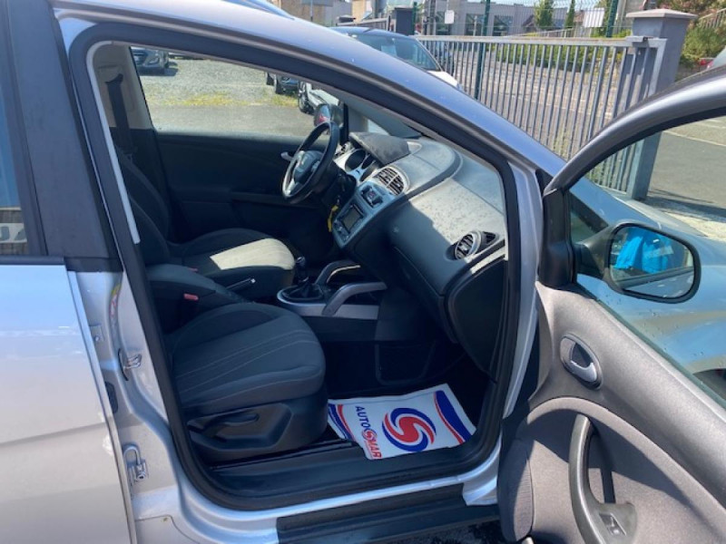 Photo 15 de l'offre de SEAT ALTEA 1.6 - 105 XL STYLE COPA GPS à 6990€ chez Triplo auto